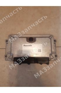 Блок управления гидропривода вентилятора (rexroth)