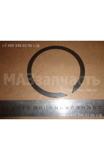 Кольцо стопорное муфты синхронизатора