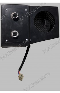 Отопитель салона в сборе отопление и винтиляция МАЗ артикул 206060-8110002-10