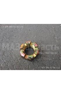 Гайка рулевого пальца М24х2-5Н6Н