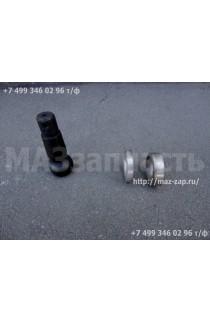 Палец рулевой тяги МАЗ-4370