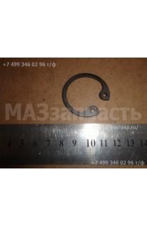 Кольцо стопорное поршневого пальца МАЗ-4370 (38мм)