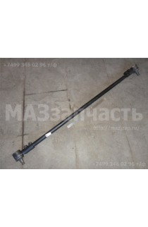 Тяга рулевая МАЗ-543202 поперечная L=1571мм