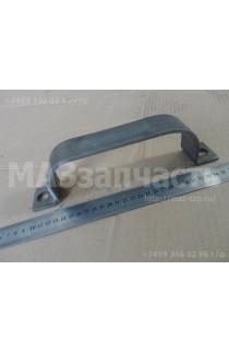 Скоба МАЗ-64227 крепления амортизатора