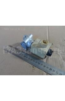 Клапан электромагнитный блокировки колёс (байонет)