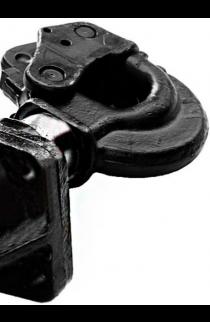 Буксирный прибор в сборе 500А-2805002-01